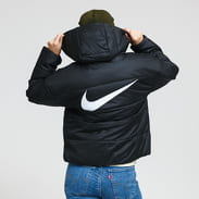 Nike W NSW Core Synthetic-Fill Jacket černá
