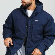 Patagonia M's Maple Grove Down Parka navy