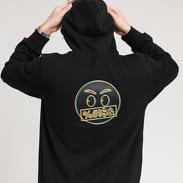 Puma X Emoji Hoodie černá