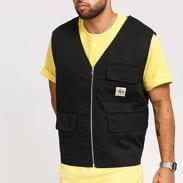 Stüssy Insulated Work Vest černá