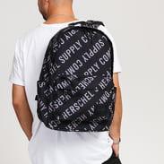 The Herschel Supply CO. Classic XL Backpack černý / šedý