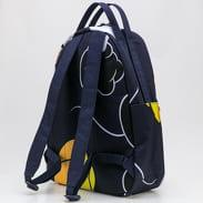The Herschel Supply CO. Nova Mid Mickey Backpack navy / bílý / černý / červený / žlutý