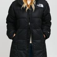 The North Face W Lhotse Duster Jacket černá