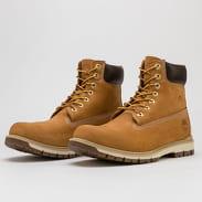 Timberland Radford 6in Waterproof Boot wheat nubuck