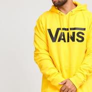 Vans MN Classic PO Hoodie žlutá