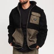 Vans MN Weber Jacket černá / olivová