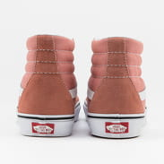 Vans Sk8-Hi rose dawn / true white