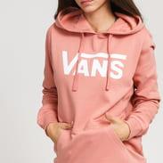 Vans WM Classic V II Hoodie růžová