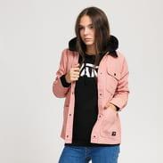 Vans WM Drill Chore Jacket růžová