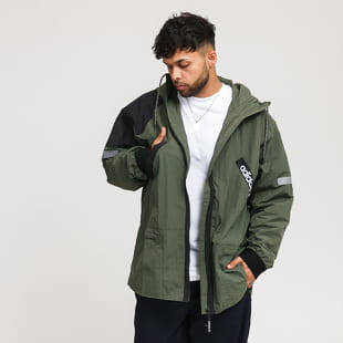 adidas Originals Adventure FZ Windbreaker