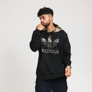 adidas Originals Camo Block Hoody