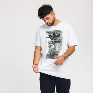 adidas Originals Camo Tongue Tee