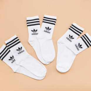 adidas Originals Mid Cut Crew Sock