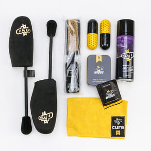 Crep The Ultimate Sneaker Care Kit