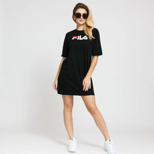 Fila W Satinka Tee Dress