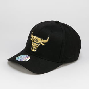 Mitchell & Ness NBA Bullion Snapback Chicago Bulls