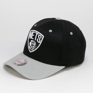 Mitchell & Ness Team Logo 2-Tone 110 Snapback Nets