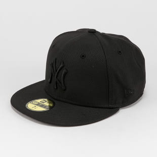 New Era 5950 MLB Diamond Era Essential NY