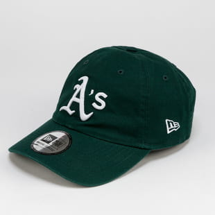 New Era 920 MLB Washed Casual Class A's