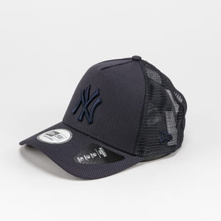 New Era 940 MLB Diamond Era AF Trucker NY
