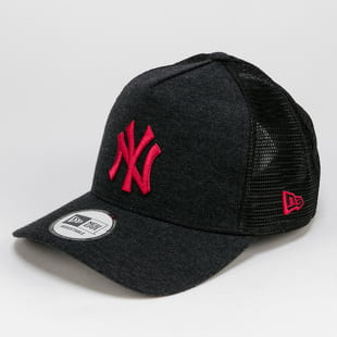 New Era 940 MLB Jersey Essential AF Trucker NY