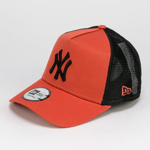 New Era 940 MLB League Essential AF Trucker NY