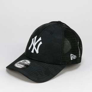 New Era 940 MLB Seasonal The League Trucker NY
