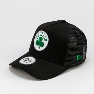 New Era 940 NBA Dark Base AF Trucker Celtics