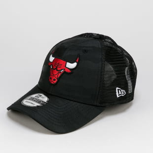 New Era 940 NBA Seasonal The League Trucker Chicago Bulls