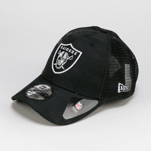 New Era 940 NFL Seasonal The League Trucker Raiders