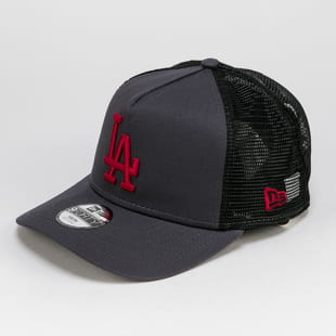 New Era 940K MLB League Essential AF Trucker LA