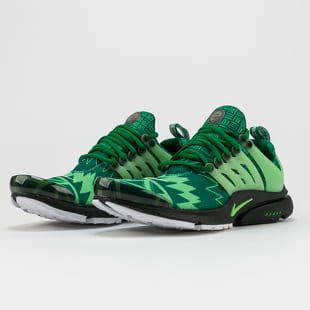 """Nike Air Presto """"Naija"""""""