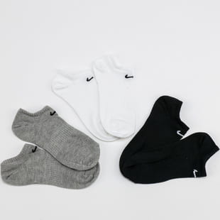 Nike U NK Everyday LTWT NS 3er-Pack