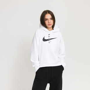 Nike W NSW Swoosh Hoodie Fleece BB