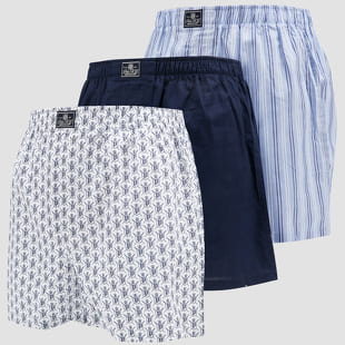 Polo Ralph Lauren 3Pack Cotton Classic Boxers