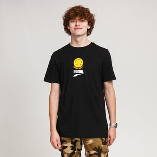 Puma Club Graphic Tee