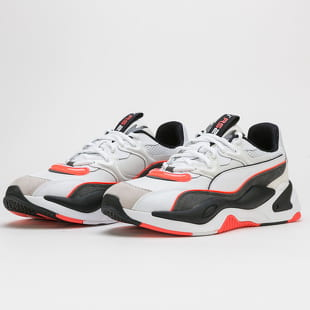Puma RS-2K Messaging