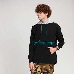 The Hundreds Beta Hooded LS T-Shirt