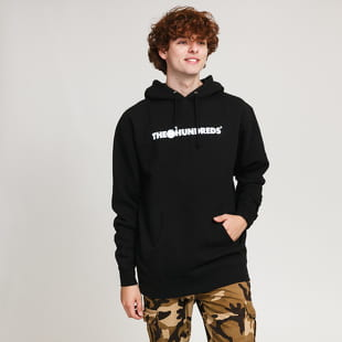 The Hundreds Forever Bar Logo Pullover