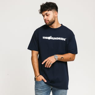 The Hundreds Forever Bar Logo T-Shirt