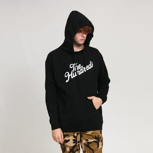 The Hundreds Forever Slant Logo Pullover