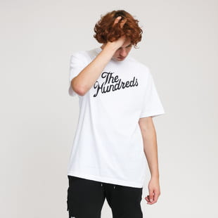 The Hundreds Forever Slant Logo T-Shirt