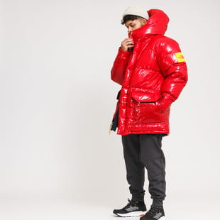The North Face Brown Label Ripstop Down Parka