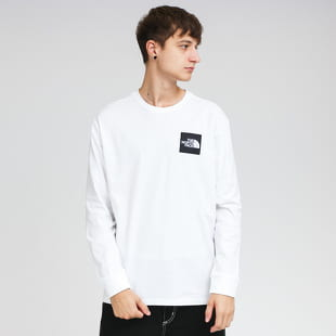 The North Face M Boruda L/S Tee