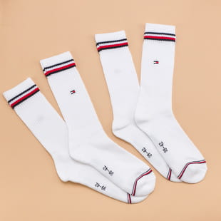 Tommy Hilfiger M 2Pack Iconic Sock