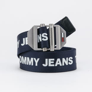 TOMMY JEANS Double Roller Buckle 3.5 Belt