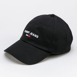 TOMMY JEANS Sport Cap