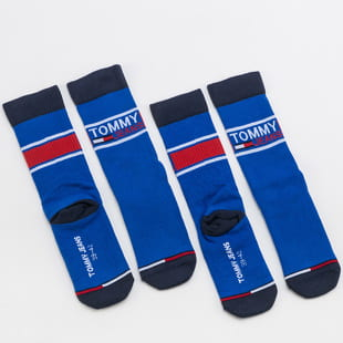TOMMY JEANS TMJ 2Pack Sock