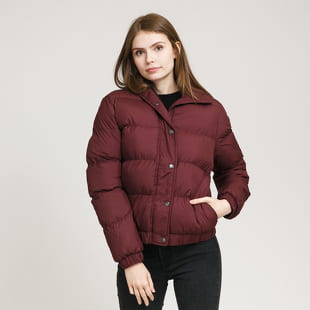 Urban Classics Ladies Hooded Puffer Jacket