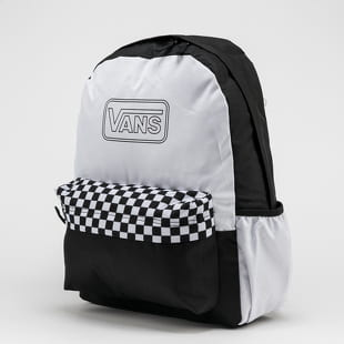 Vans Diy Backpack